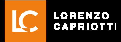 Lorenzo Capriotti Logo