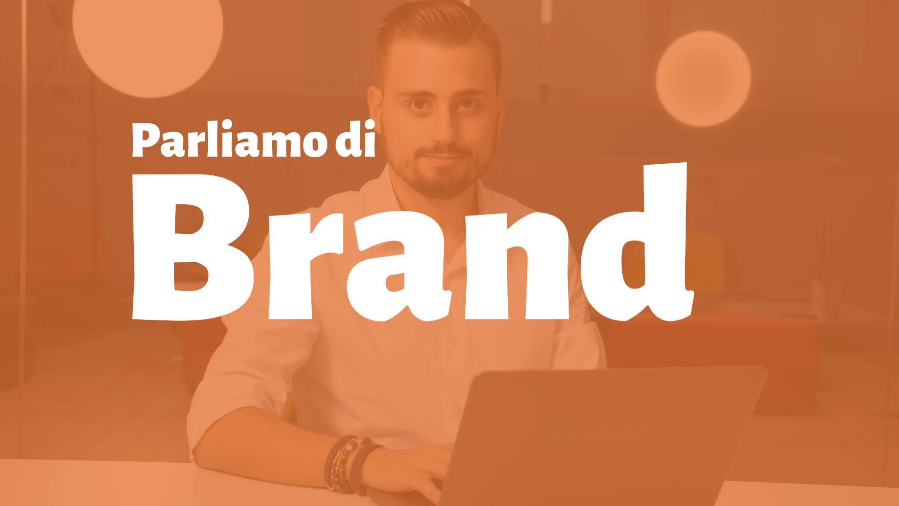 brand e digital marketing